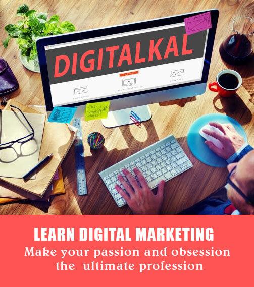 About Digitalkal