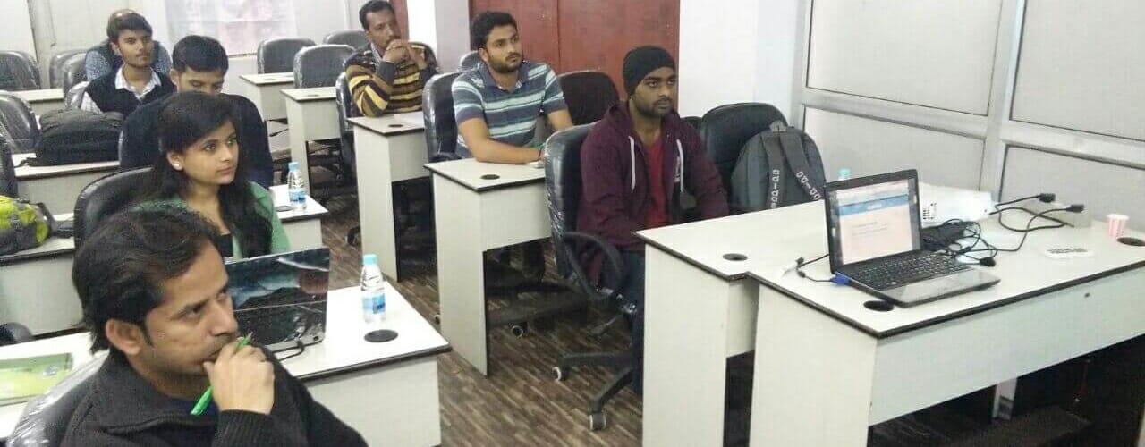 Digital Marketing Training in Agra
